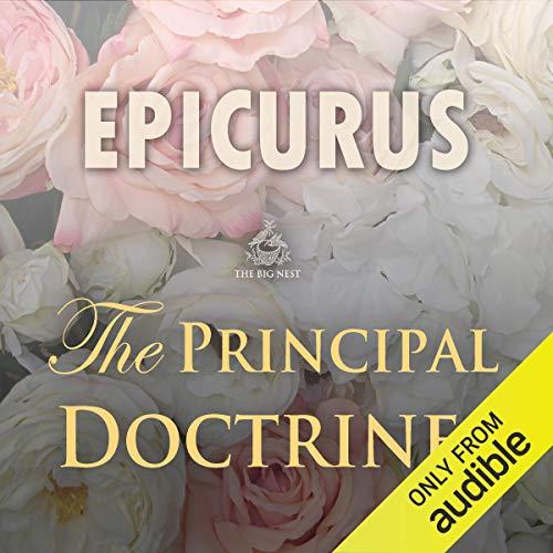 Epicurus Titelbild