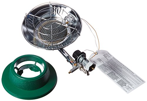 Mr. Heater MH15 Single Tank Top Outdoor Propane Heater