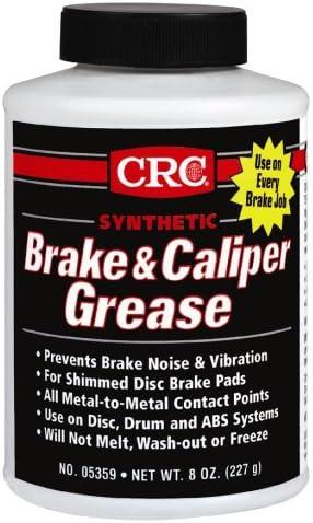 CRC Brake & Caliper Synthetic Grease