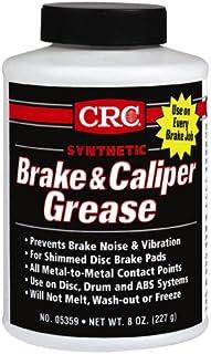 CRC 05359 Brake Caliper Synthetic Grease - 8 Wt Oz