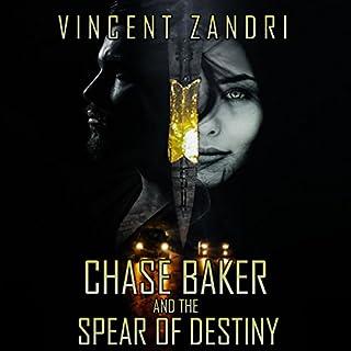 Chase Baker and the Spear of Destiny     A Chase Baker Thriller              Auteur(s):                                                                                                                                 Vincent Zandri                               Narrateur(s):                                                                                                                                 Andrew B. Wehrlen                      Durée: 5 h et 51 min     Pas de évaluations     Au global 0,0