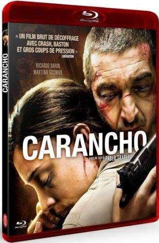 Carancho [Francia] [Blu-ray]