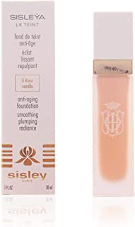 Sisley Le Teint Anti Aging Foundation, 2B Linen, 1 Ounce