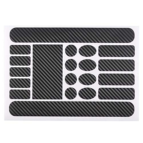 ETbotu Outdoor Gears, Persoonlijke apparatuur - geschenken voor mannen, Fiets Sticker Scratch Prevention Bike Chain Protection Frame Sticker Anti-wrijving Accessoires