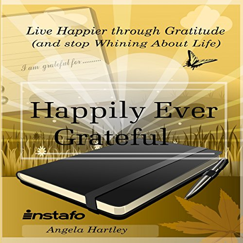 Happily Ever Grateful  By  cover art