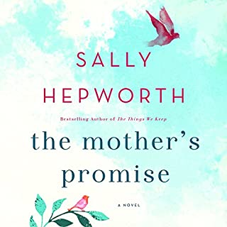 The Mother's Promise cover art
