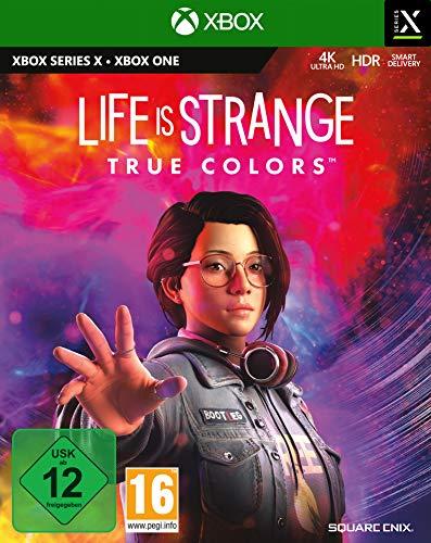 Life is Strange: True Colors (MS XBox Series X - XSRX)