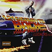 1.21 Gigawatts Back to the First Time by Ludacriss (2011-12-20)