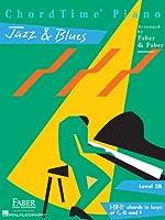 Chordtime Piano Jazz & Blues: Level 2B