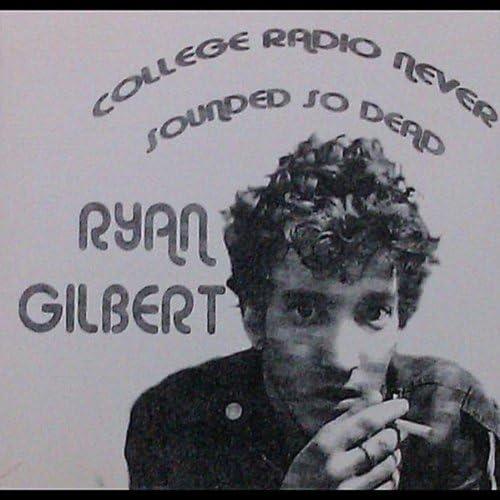 Ryan Gilbert
