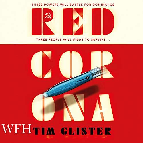 Red Corona cover art