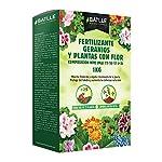 Abonos - Fertilizante geranios y plantas...