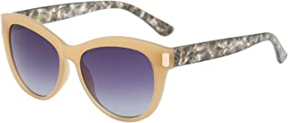 OWL Pouch Giselle Exquisite Butterfly Frame Women's Sunglasses
