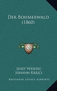Der Bohmerwald (1860)