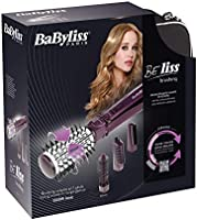 Babyliss BAB2736SDE,Babyliss airbrush 1000w (Pack of)