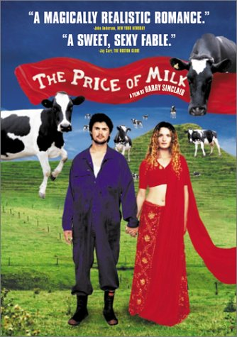 The Price of Milk Lowest price challenge Inventory cleanup selling sale