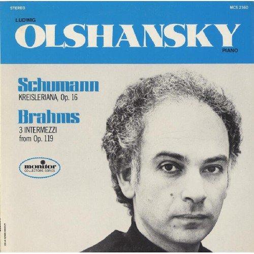 Schumann: Kreisleriana, Op. 16