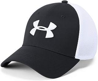 Men's Microthread Golf Mesh Cap