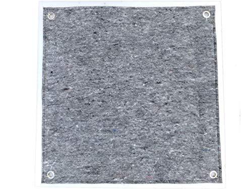 Pfeilfangnetz.Shop Backstop Premium Protect 75 x75cm