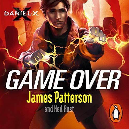 Daniel X: Game Over Titelbild