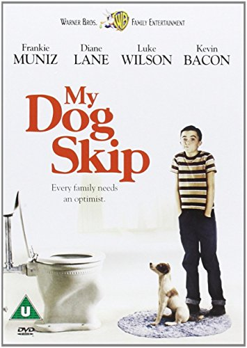 My Dog Skip [Reino Unido] [DVD]