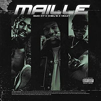 Maille (feat. Cheu-B, Veazy & Jeff)
