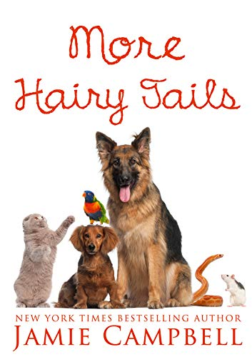More Hairy Tails (A Hairy Tail Series Book 11) (English Edition)