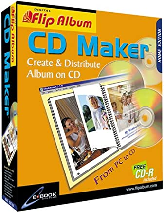 Amazon com: Linux - CD Burning & Labeling / Music: Software