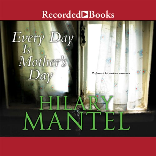 Every Day Is Mother's Day audiobook cover art
