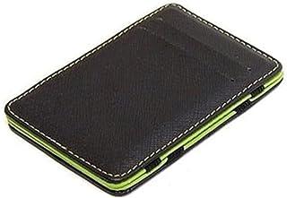 Pocket Wallet, Men Wallet Slim Card Organizer Purse Wallets,Luggage and Bags Men Wallets Minimalist Mens Wallet