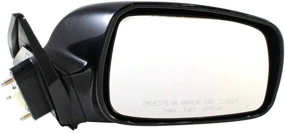 Right Passenger Side Max 60% OFF Finally popular brand Power Non Heated Assembly Mirror Compatible