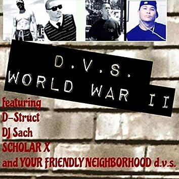 D.V.S. World War 2