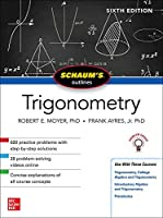 Schaum's Outlines Trigonometry