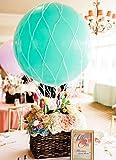 Beaumode Hot Air Balloons Net 36' for...