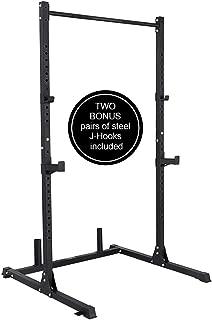 Best squat rack bodybuilding Reviews