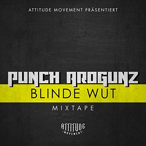 Blinde Wut (Mixtape) [Explicit]