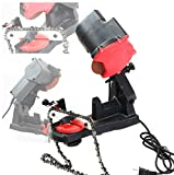ELECTRIC GRINDER CHAIN SAW BENCH SHARPENER