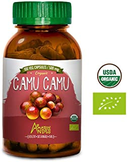 Best camu camu pills Reviews