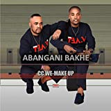 CC We-Make Up (feat. Majimiza)