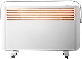 Calefactor eléctrico GYF 3 Funciones Ajustables Calefactor Eléctrico Bajo Consumo Casa Baño Impermeable El Ahorro De Energía 3 Segundos De Calentamiento Calefacción Confortable Con Percha Caliente Bla