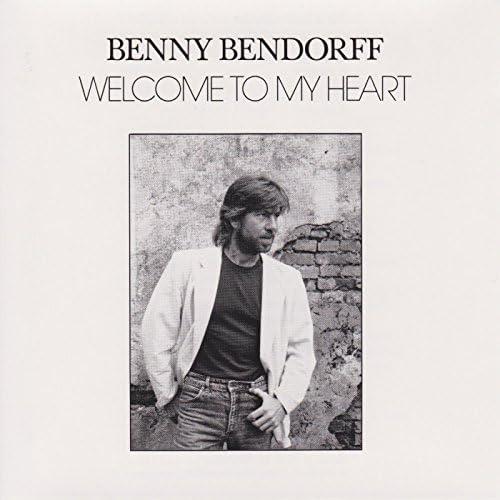 Benny Bendorff
