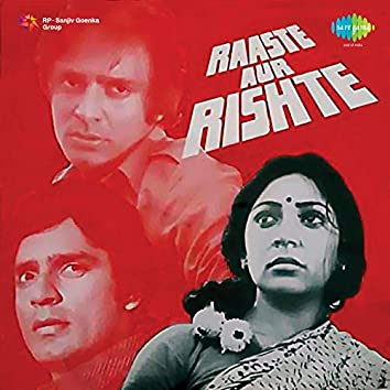Raaste Aur Rishte (Original Motion Picture Soundtrack)
