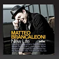 New Life by Matteo Brancaleoni (2012-10-23)