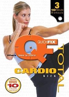 Quickfix - Total Cardio Kick