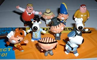 Best family guy figurine collection Reviews