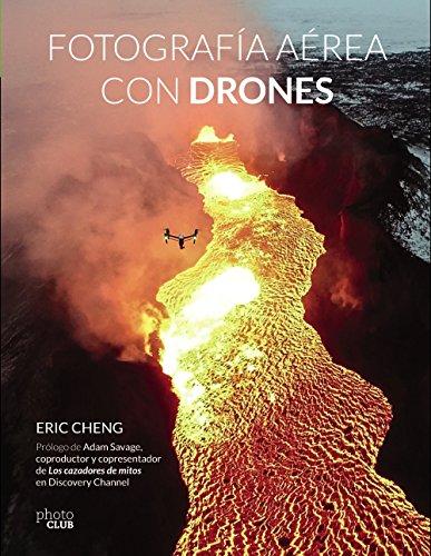 Fotografía aérea con drones (Photoclub)