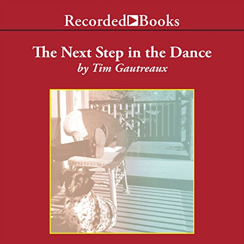 The Next Step in the Dance audiobook cover art