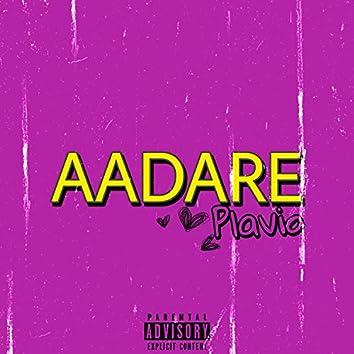 Aadare (Radio Edit)