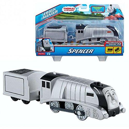 Thomas & ses amis TrackMaster Revolution - Spencer