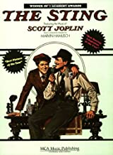 Best the sting piano sheet music Reviews